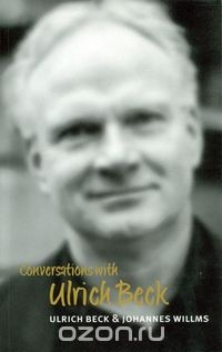 "Скачать книгу ""Conversations with Ulrich Beck"""