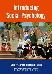 "Скачать книгу ""Introducing Social Psychology"""