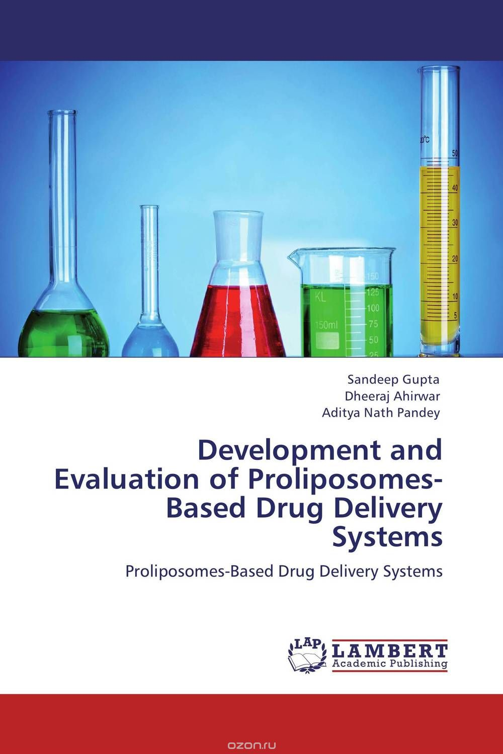 "Скачать книгу ""Development and Evaluation of Proliposomes-Based Drug Delivery Systems"""