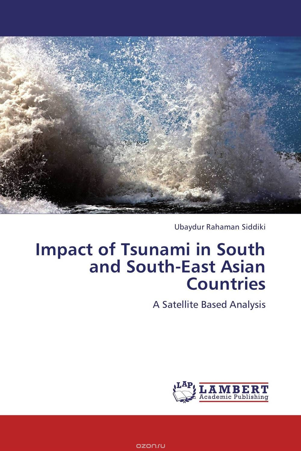 "Скачать книгу ""Impact of Tsunami in South and South-East Asian Countries"""