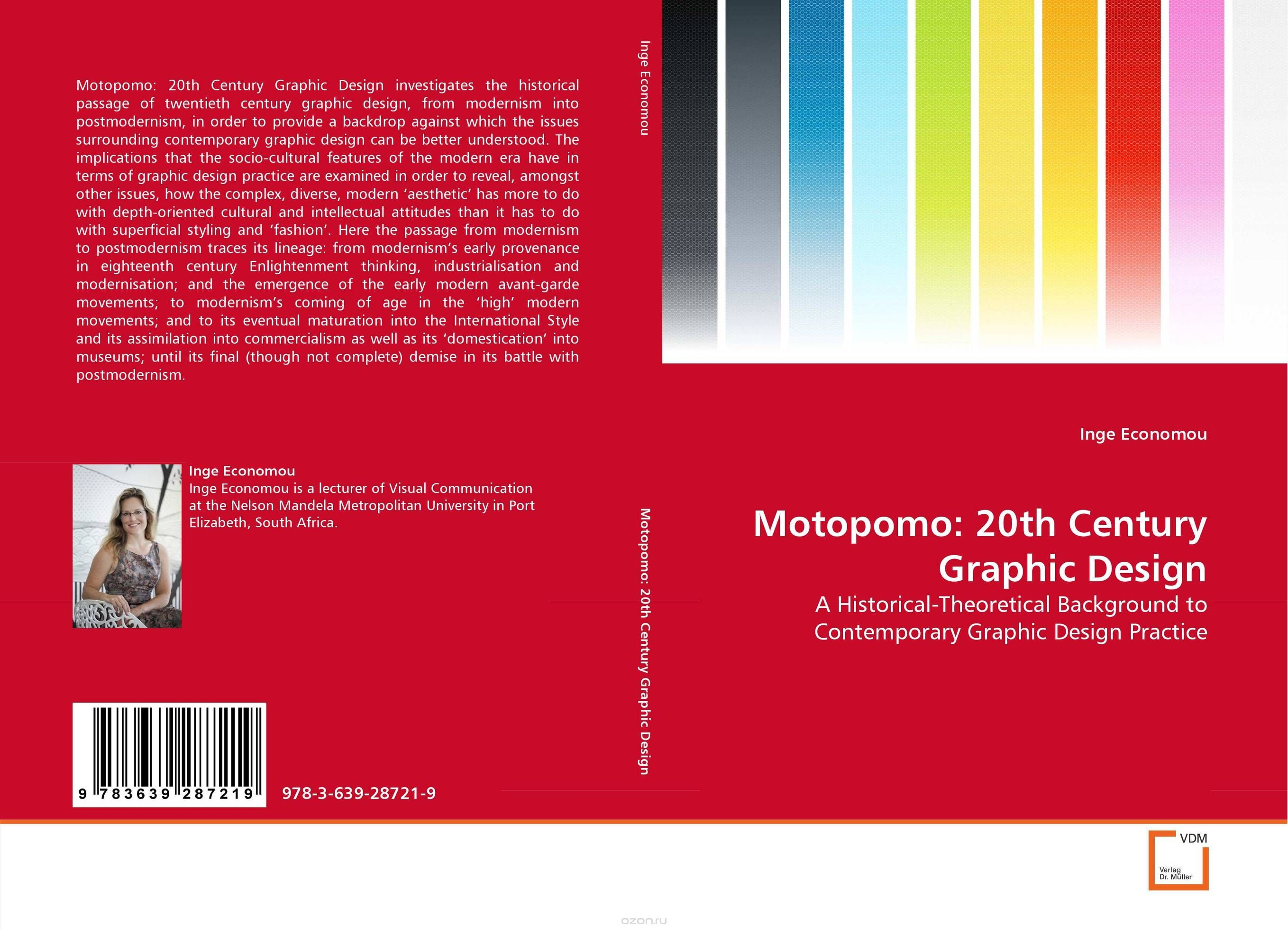 "Скачать книгу ""Motopomo: 20th Century Graphic Design"""