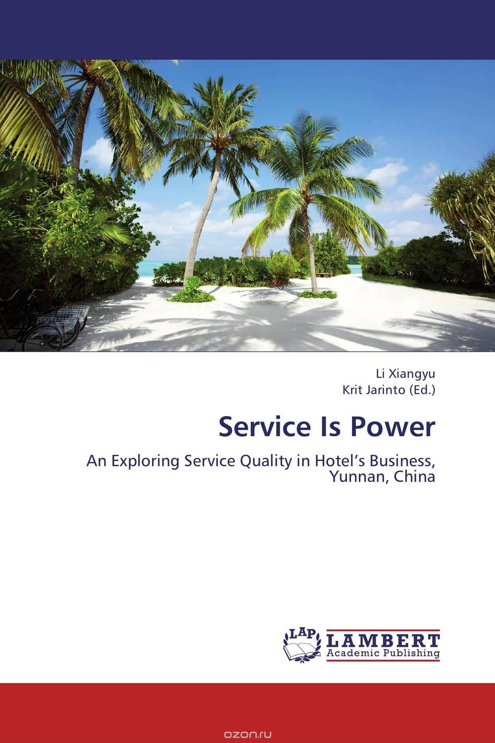 Service Is Power
