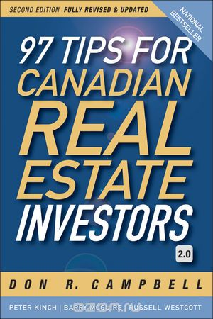 97 Tips for Canadian Real Estate Investors 2.0