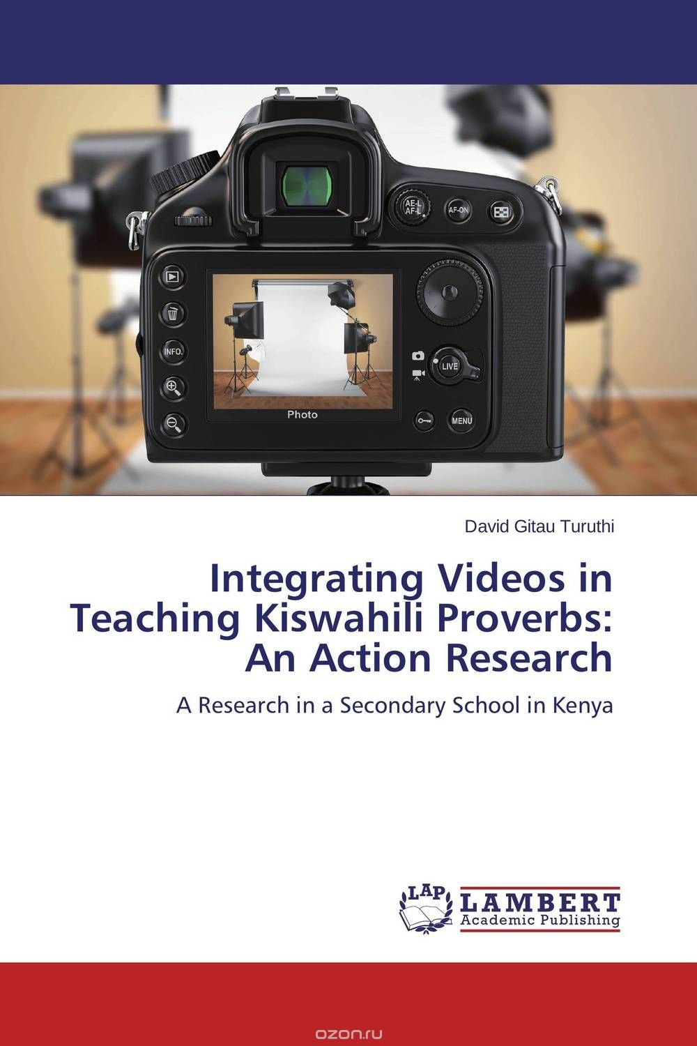 Integrating Videos in Teaching Kiswahili Proverbs: An Action Research
