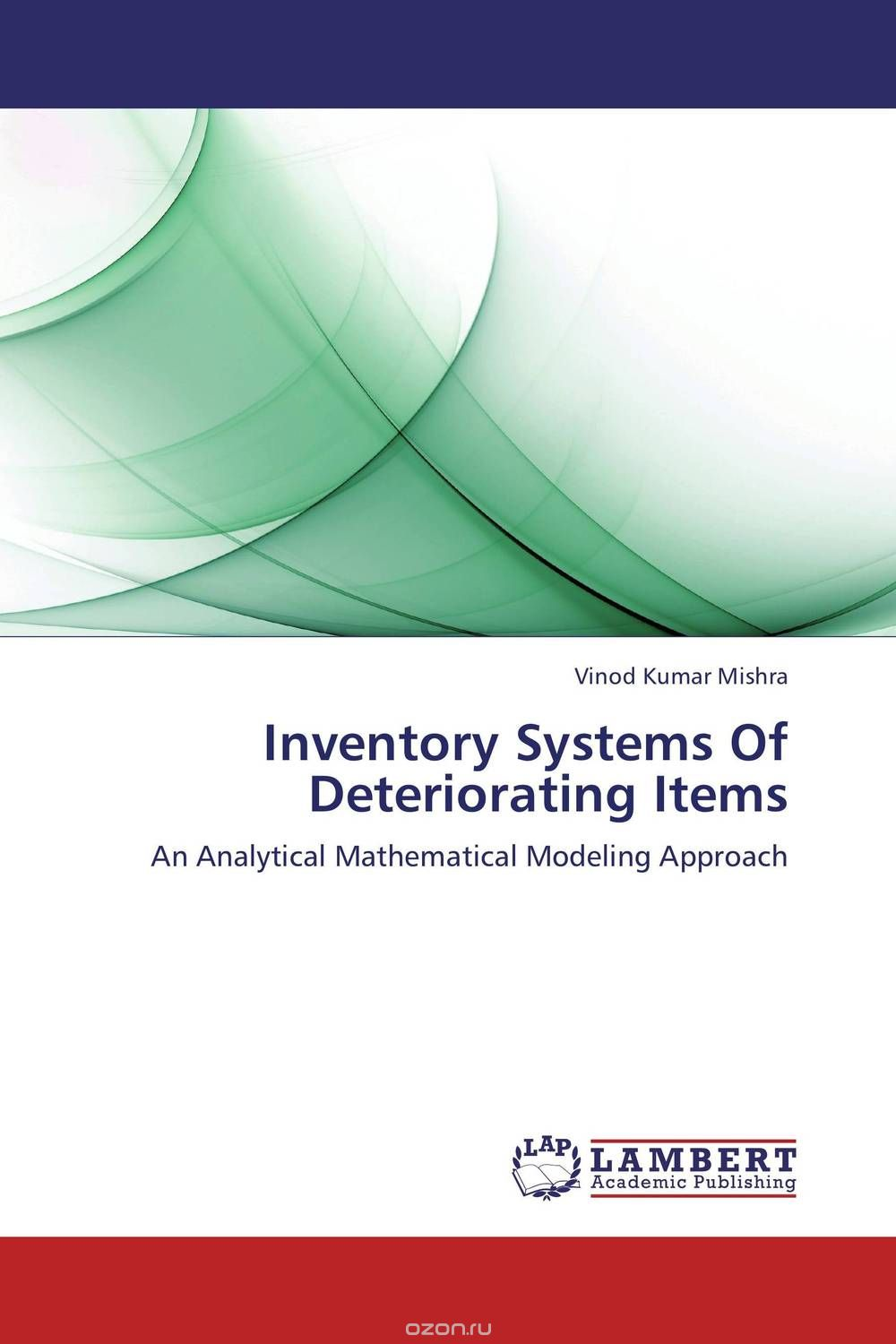 Inventory Systems Of Deteriorating Items